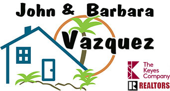 John and Barbara Vazquez
